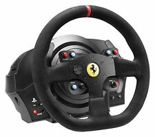 Thrustmaster T300 Ferrari Integral Racing Wheel Alcantara Edition (4169082)