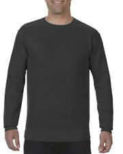Comfort Colors AUF SEE MUNITIONSKISTE Sweatshirt Pullover Soft Casual Langarm Top S-3XL NEU