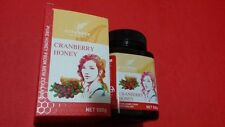 VITABEEZ Cranberry Honey 500g