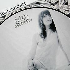 "FEIST 2004 PROMO ONLY 10""  VINYL ONE EVENING FRANCE EXCLUSIVE EX+ VERY RARE"