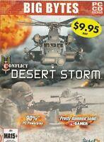 Pc Game - Conflict Desert Storm
