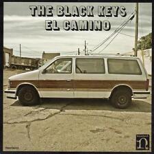 THE BLACK KEYS El Camino CD