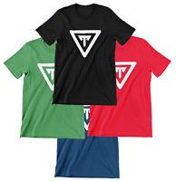 Typical Gamer Kids Youtuber T Shirt Merch TG Plays Gamer Top Boys Girls Gift Tee