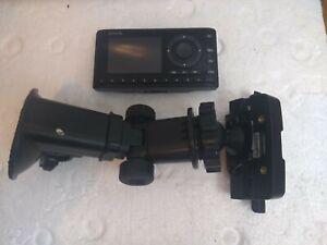 Sirius XM Radio StarMate 8 -- SST8C -- Receiver Unit only & Car Dashboard Mount