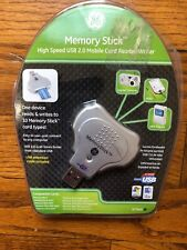 General Electric Memory Stick High Speed USB 2.0 New- Opened Box