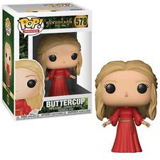 Funko Pop! The Princess Bride Buttercup 578 New In Box Free Ship!