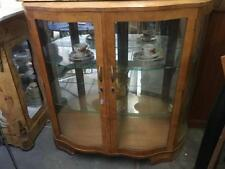 Walnut Art Deco Antique Furniture