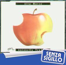 """ANTONELLO VENDITTI """" ALTA MAREA """" CD'S NUOVO DI NEGOZIO 1992 POLYDOR RARO"""