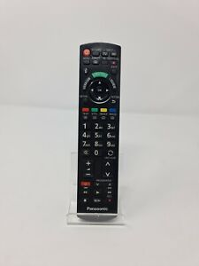Offical Panasonic N2QAYB000487 Remote Control Used Condition Replacement Remote