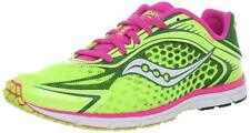 New in box! Saucony Women's Grid Type A5 Running Shoe in Yellow Size: 8