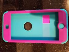 Insten case cover for iPod touch 6th generation grape/teal