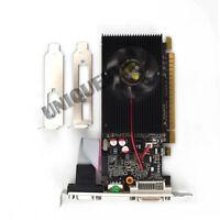 For Dell&NVIDIA&GeForce server GT730 2GB DDR3 DVI HDMI VGA 64bit Graphics Card
