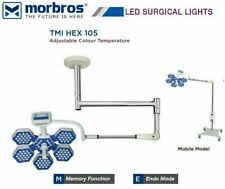 Operation Lamp Examination Light Surgical Operation Theater Light dual color TMI