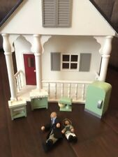 Pottery Barn Kids Dollhouse With Accesories