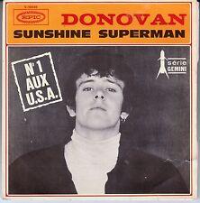 "45 T SP DONOVAN ""SUNSHINE SUPERMAN"""