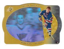 1996-97 SPx #39 WAYNE GRETZKY GOLD