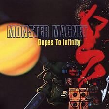 Monster Magnet - Dopes To Infinity (NEW 2CD)