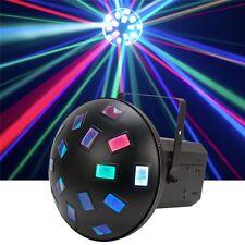 Eliminator LED Raider RGBW Mushroom Effect Light - New