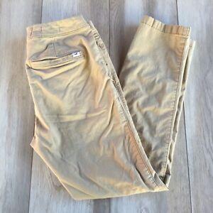 Las Mejores Ofertas En Pantalones Hollister 28 Tamano Para De Hombre Ebay
