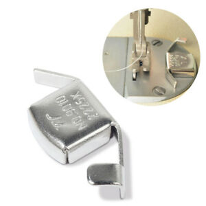 Magnet Seam Guide Domestic Industrial Sewing Machine Foot Brother Singer Tools
