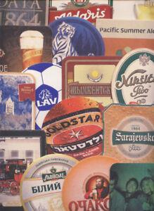 Nice 264 different beer coasters (nr 02)