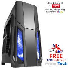 Intel I7 8700K Gaming Pc Computer 1tb 16Gb GF GTX 1080Ti 11GB SBoxB