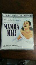 Mama Mia! The Musical CD