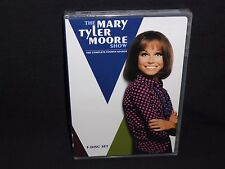 The Mary Tyler Moore Show - Season 4 (DVD, 2009, 3-Disc Set)