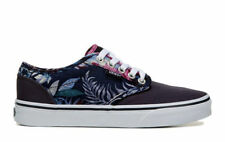 VANS Floral Fashion Sneakers for Women