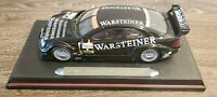 AS-IS Maisto 1/18 Mercedes-Benz AMG DTM 2002 Warsteiner Car Diecast Model NO BOX