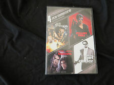 bullet to the head cobra assassins get carter dvd 4 disc with free shipping