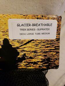 Snap Dragon Glacier - Breathable Trek Series - Supratex