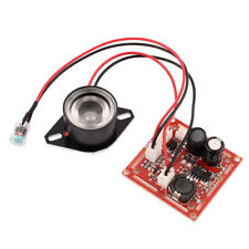 1 High Power 23mm Diameter Infrared IR LED Lamp Board Module For CCTV Camera
