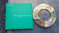 Dusty Springfield/ Pet Shop Boys - In private Maxi CD 3'' Inch