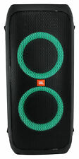 JBL Partybox 310 Portable Rechargeable Bluetooth RGB LED Party Speaker w/TWS