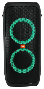 JBL Partybox 310 Portable Rechargeable Bluetooth RGB LED Party Box Speaker