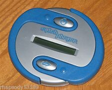 Electronic Catch Phrase Game + Instructions - Original 1st Edition - 2000 Hasbro