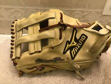 "Mizuno GMP 30 Limited Edition 12.75"" Baseball Softball First Base Mitt Left Thro"