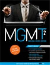 MGMT 2 by Chuck Williams, Alan McWilliams (Mixed media product, 2013)