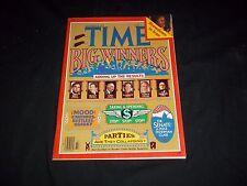 1978 NOVEMBER 20 TIME MAGAZINE - SENATE: BIG WINNERS - FRONT COVER - F 1306