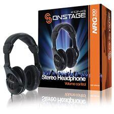 CASQUE AUDIO HIFI DJ COMPATIBLE TELEPHONE IPHONE SMARTPHONE REGLAGE VOLUME