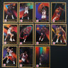 1990-91 Skybox Detroit Pistons Team Set Of 11 Basketball Cards Missing 4 Cards