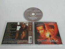 SWITCHBACK/SOUNDTRACK/VARIOUS(RCA 07863-66993-2 5) CD ALBUM