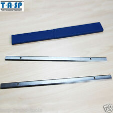 2PC HSS Planer Blade for For Ryobi ETP1531AK 319x18.2x3.2mm Thickness Wood Knife