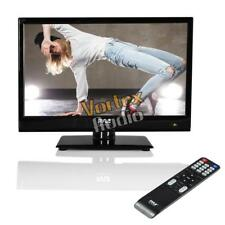 """New PYLE-HOME PTVLED15 15.6""""HD LED MONITOR Flat screen TV"""