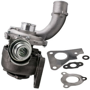 Turbolader turbocharger turbo Für Volvo V40 Kombi 1.9 DI 85KW/115PS TOP