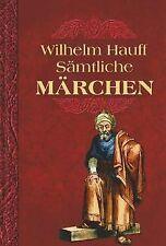 Sämtliche Märchen von Hauff, Wilhelm | Buch | Zustand gut