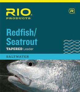 RIO Redfish/Seatrout Leader