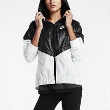 Nike 804947 Women's $90 New Windrunner Jacket NSW Hoodie Sportswear 726138