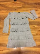 BabyGap Girls Ruffles Jumper Dress Age 3 Years